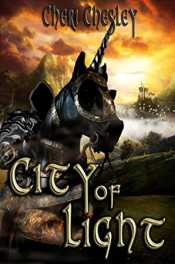 City of Light by Cheri Chesley
