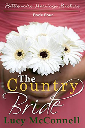 The Country Bride by Lucy McConnell