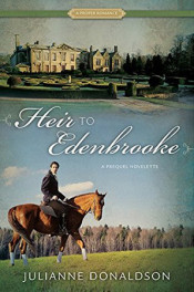 Heir to Edenbrook by Julianne Donaldson