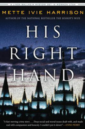 His Right Hand by Mette Ivie Harrison