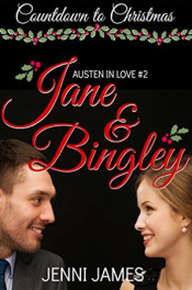 Jane and Bingley by Jenni James