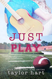 Just Play by Taylor Hart
