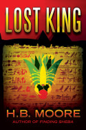Omar Zagouri: Lost King by H.B. Moore