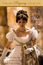 Timeless Regency: A Midwinter Ball