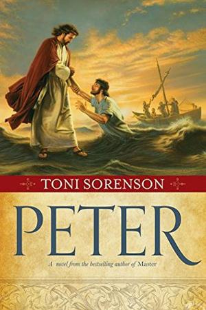Peter by Toni Sorenson