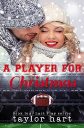 A Player for Christmas by Taylor Hart