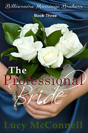 The Professional Bride by Lucy McConnell