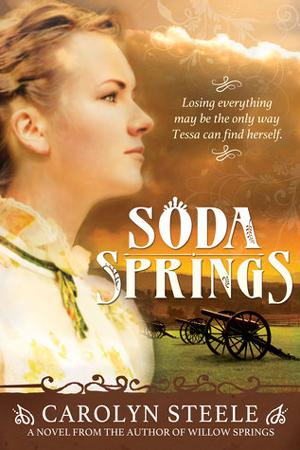 Soda Springs by Carolyn Steele