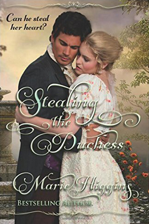 Stealing the Duchess by Marie Higgins