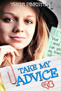 Take My Advice by Tristi Pinkston
