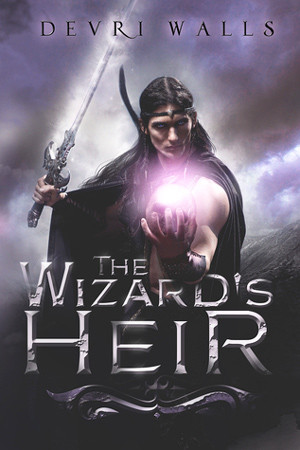 The Wizard's Heir by Devri Walls