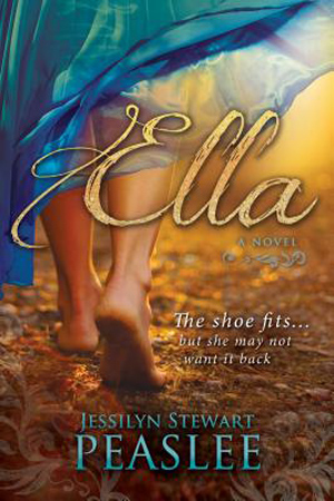Ella by Jessilyn Stewart Peaslee