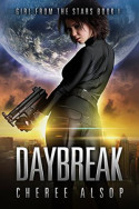 Daybreak by Cheree Alsop