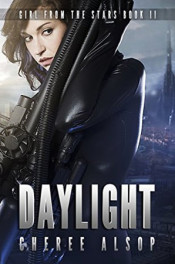 Daylight by Cheree Alsop