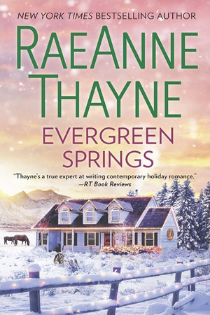 Haven Point: Evergreen Springs by RaeAnne Thayne