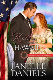 Kitty: Bride of Hawaii by Janelle Daniels