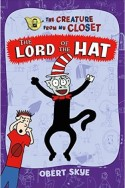 The Lord of the Hat by Obert Skye