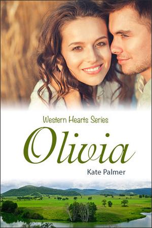 Olivia by Kate Palmer