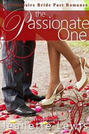 The Passionate One by Jeanette Lewis