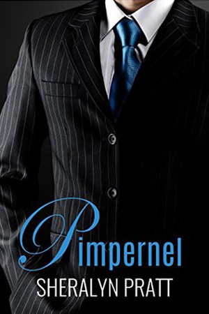 Pimpernel by Sheralyn Pratt