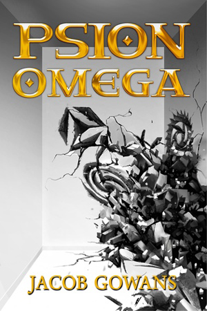 Psion Omega by Jacob Gowans