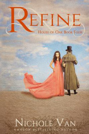 Refine by Nichole Van