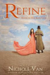 Refine by Nichole Van