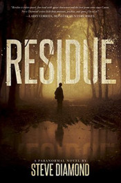 Residue by Steve Diamond