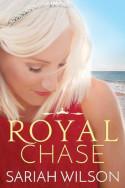 Royal Chase by Sariah Wilson