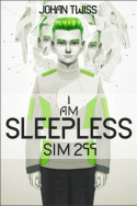 I Am Sleepless: Sim 299 by Johan Twiss