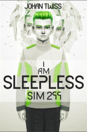 Sim 299 by Johan Twiss