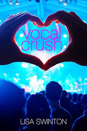 Vocal Crush by Lisa Swinton