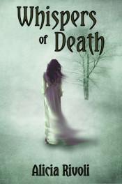 Whispers of Death by Alicia Rivoli