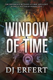 Window of Time by DJ Erfert