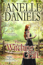 The Witching Craft by Janelle Daniels