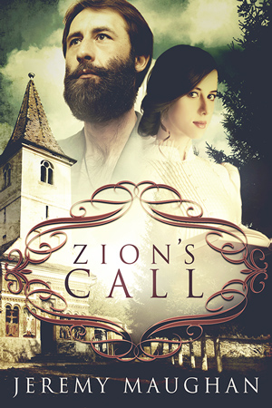 Zion's Call by Jeremy Maughan