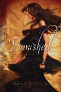 Forbidden: Banished by Kimberley Griffiths Little
