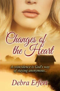 Changes of the Heart by Debra Erfert