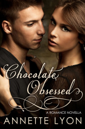 Chocolate Obsessed bt Annette Lyon