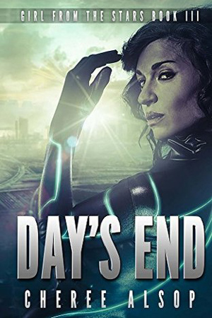 Day's End by Cheree Alsop