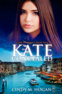 Kate Concealed by Cindy M. Hogan