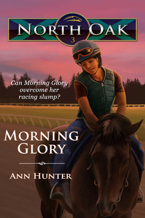 North Oak: Morning Glory by Ann Hunter