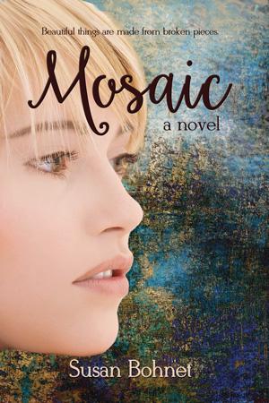 Mosaic by Susan Bohnet
