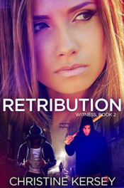 Retribution by Christine Kersey