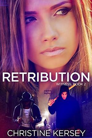 Retribution by Christine Kersey