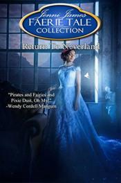 Return to Neverland by Jenni James