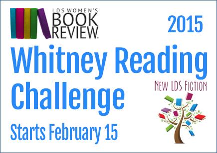 2015 Whitney Reading Challenge
