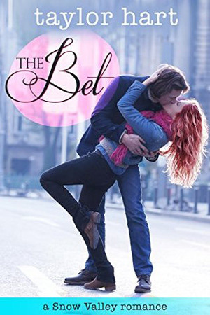 The Bet by Taylor Hart