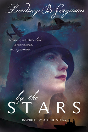 By the Stars by Lindsay B. Ferguson