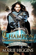 Champion by Marie Higgins